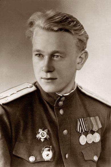 Сироткин Иван Александрович