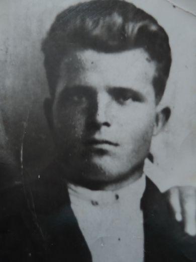 Щербань Фёдор Иванович