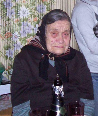 Чернышева Анастасия Ивановна