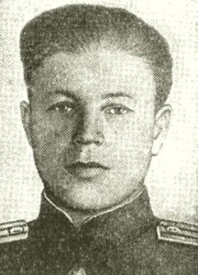 Скорый Иван Антонович