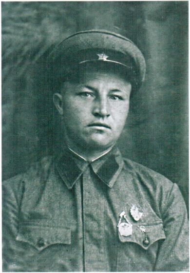 Цветков Павлин Андреевич