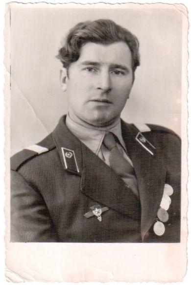 Тефлин Николай Иванович