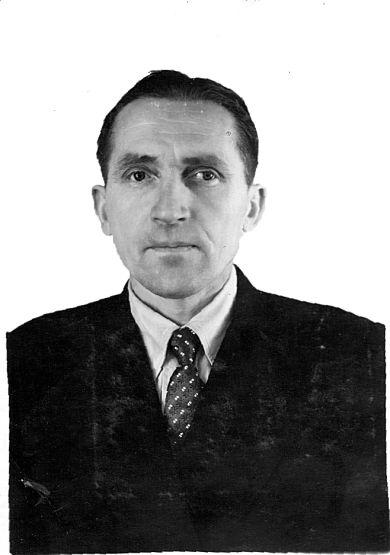 Елпаков Владимир Николаевич