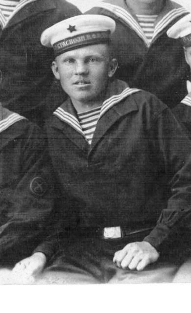 Антоненко Павел Яковлевич