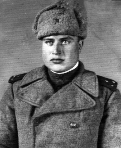 Андросенко Павел Андреевич