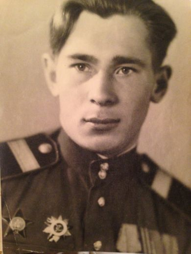 Ланчиков Николай Гаврилович
