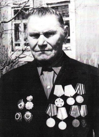 Дерябин Георгий Евдокимович