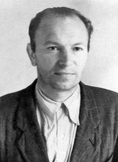 Добровольский Леонид Авксентьевич