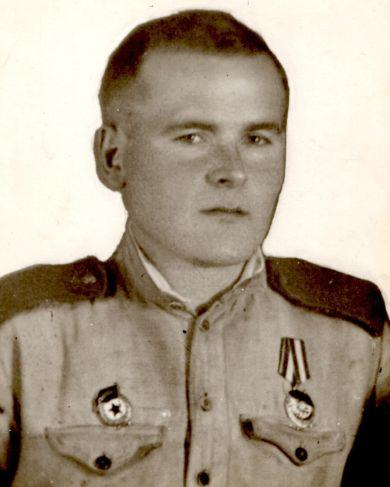 Штаненко Пётр Филиппович