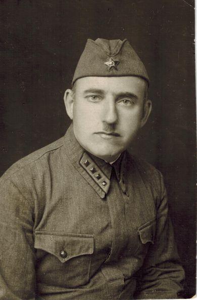 Кракшин Михаил Иванович