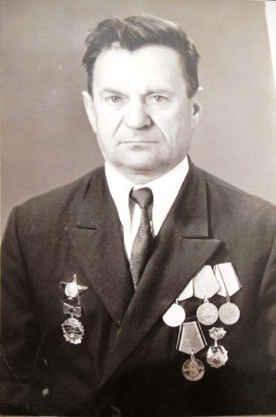 Пищулин Егор Никитович