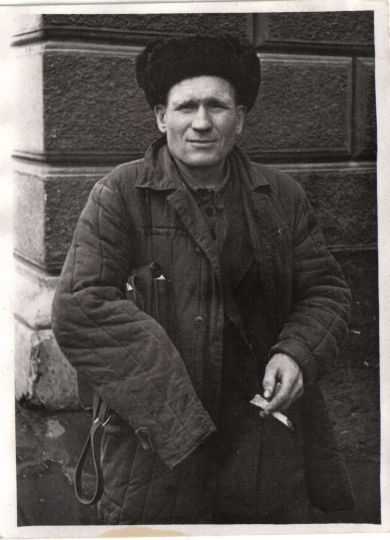 Дикарев Левонтий Степанович