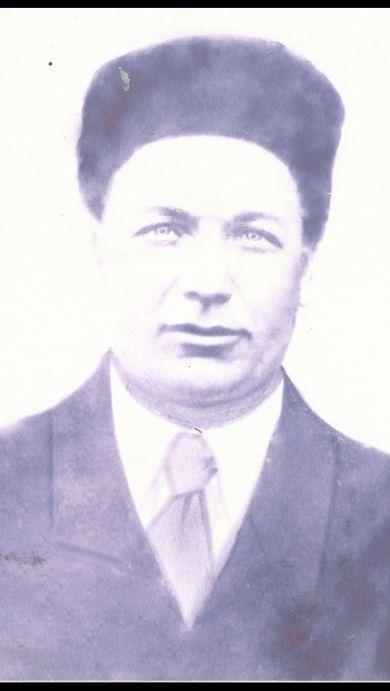Мельников Андрей Иванович