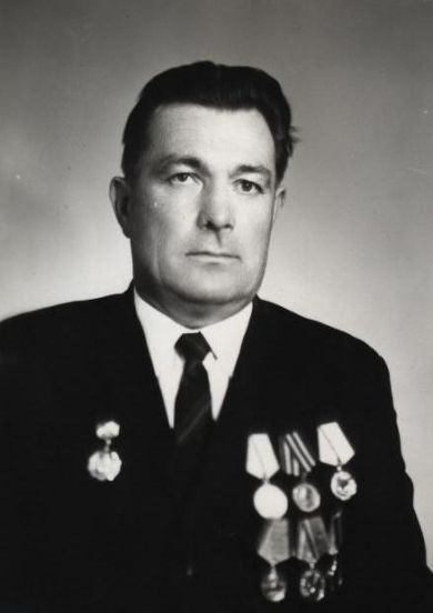 Аверин Василий Прокофьевич