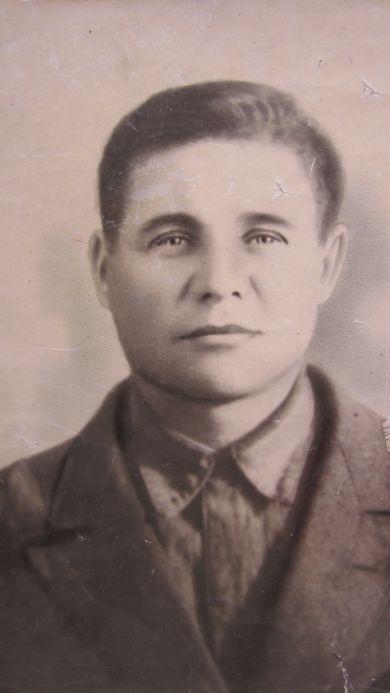 Тимофеев Иван Васильевич