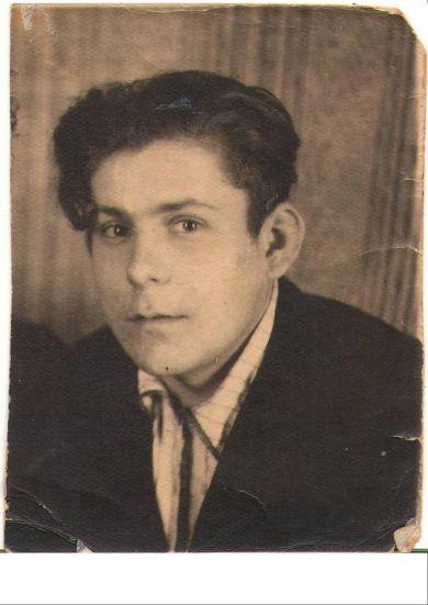 Морозов Павел Александрович