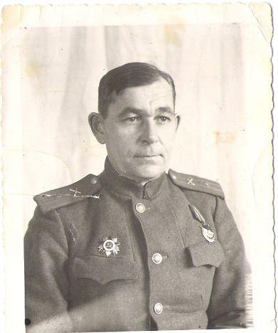 Глыбин Николай Васильевич