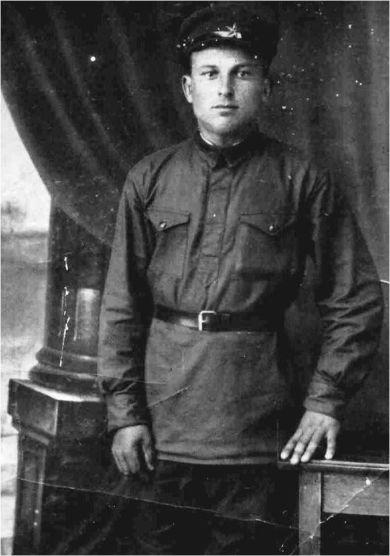 Данилушкин Илья Георгиевич