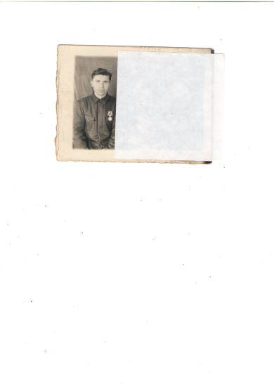 Булейко Никита Карпович