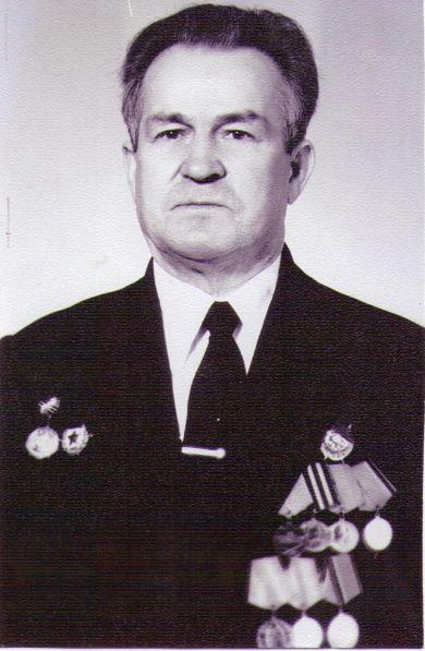 Ликин Пётр Степанович