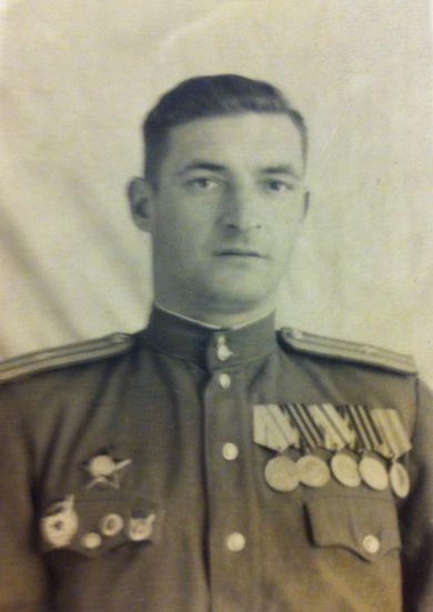Гаврильченко Павел Антонович