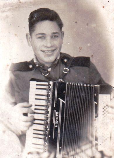 Козлов Евгений Дмитриевич