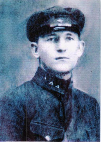Эрямкин Филипп Иванович