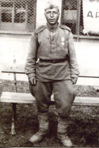 Копылов Иван Иванович (05.05.1908 года рождения)