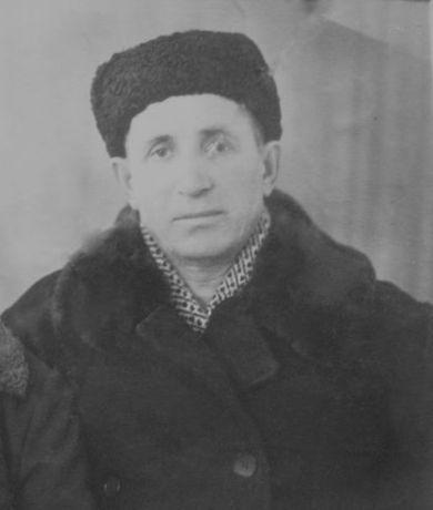 Нисифоров Николай Егорович