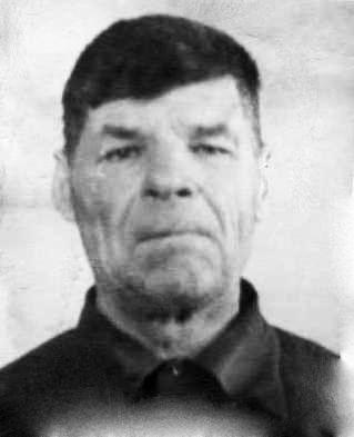 Новиков Николай Антонович