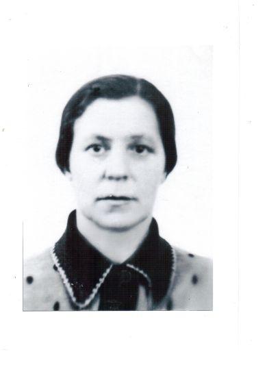 Мишина Марфа Петровна