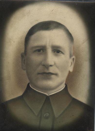 Александров Павел Александрович