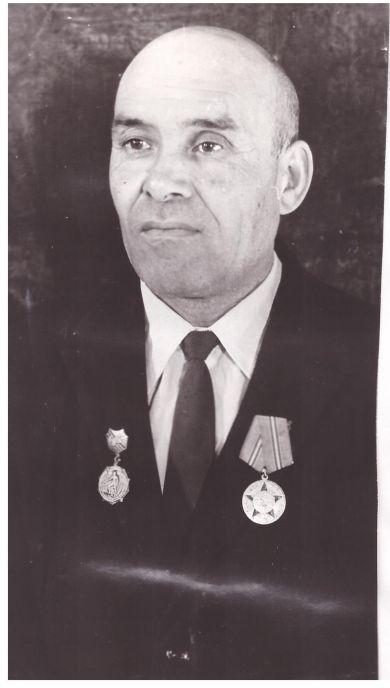 Каримов Абдулхай