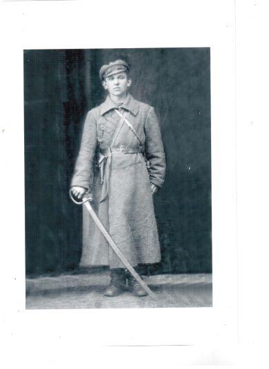 Шмелёв Павел Андреевич