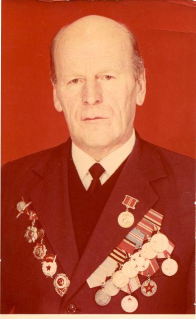 Лимонов Виталий Аркадьевич