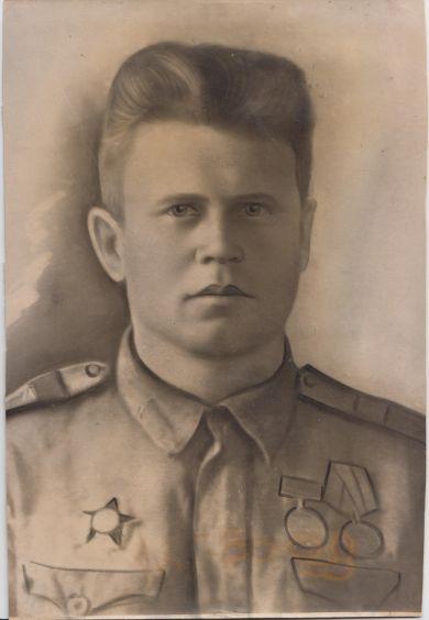 Рощупкин Ефим Ефимович