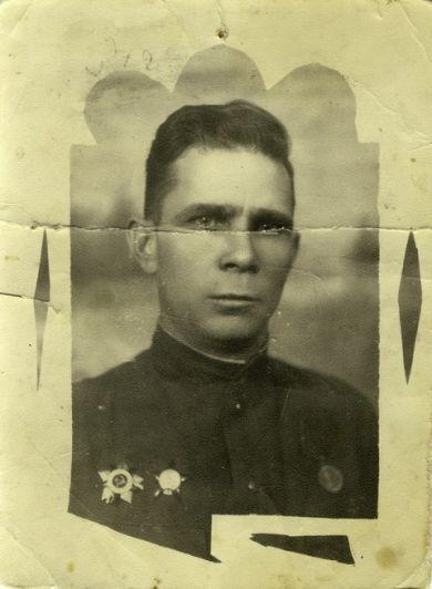 Хохлачёв Алексей Александорович