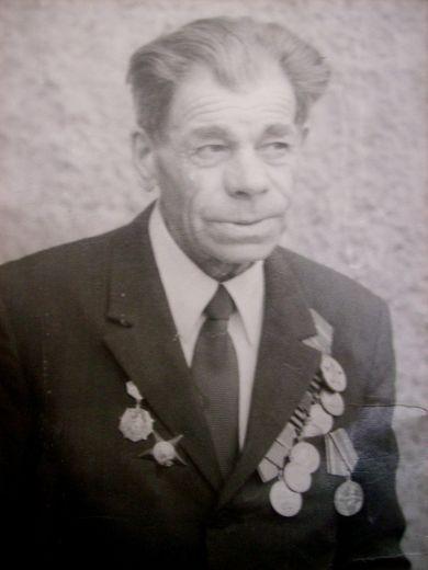 Шепель Николай Герасимович