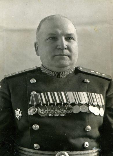 Таранович Владимир Эрастович
