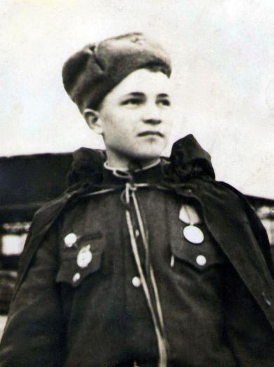 Аристархов Иван Иванович