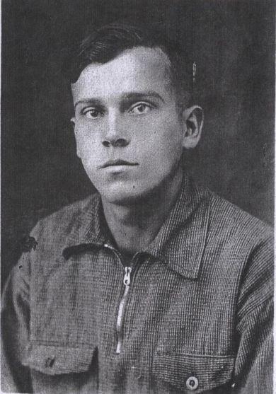 Смирнов Михаил Петрович