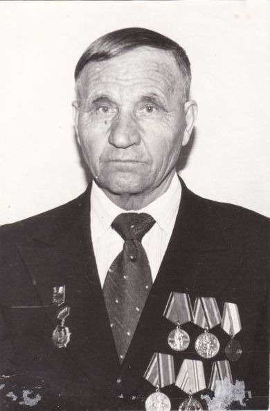 Баукин Александр Прохорович