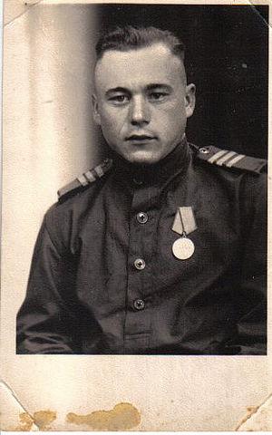 Дементьев Иван Иванович