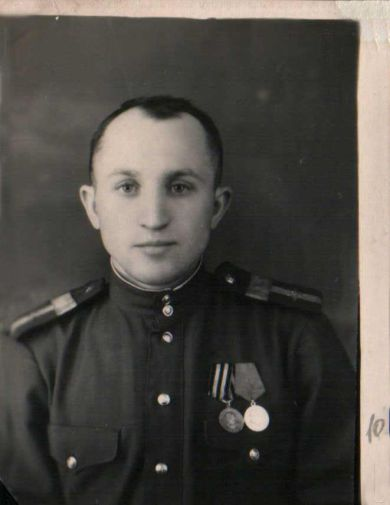 Гуреев Николай Федорович