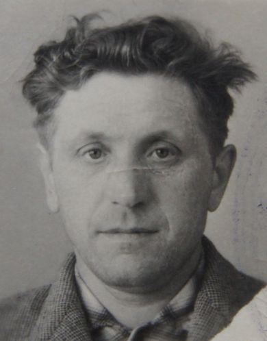 Кульков Василий Иванович