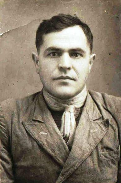 Лобода Николай Свиридович