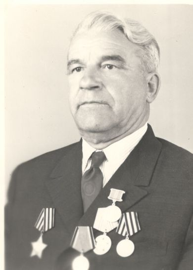 Костин Алексей Михайлович