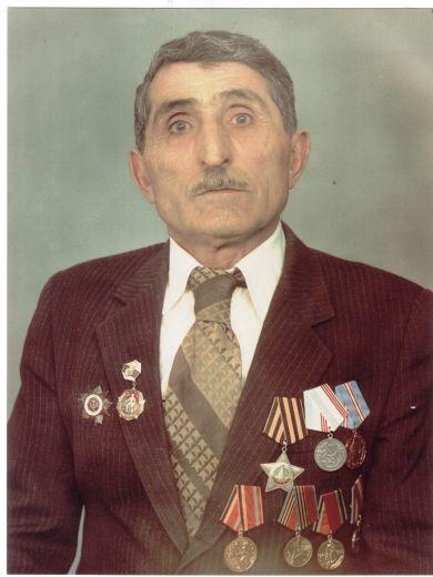 Петросов Михаил Петрович