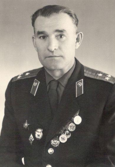 Радугин Анатолий Николаевич