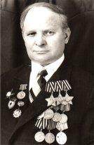 Пестов Дмитрий Григорьевич